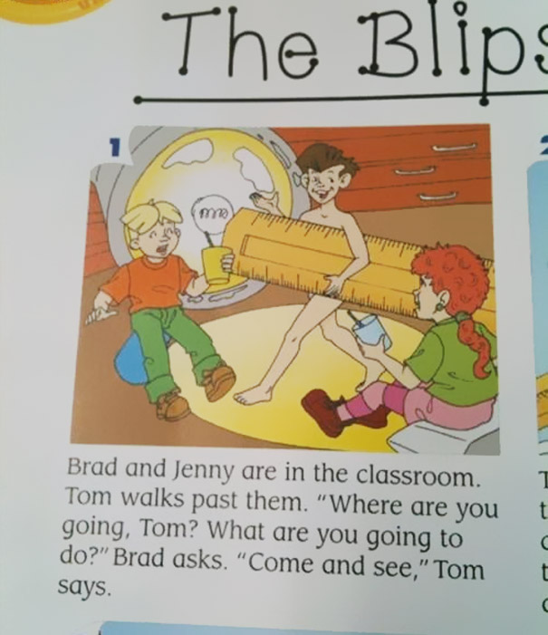 14095575938590 funny textbook fails 34 Hilarious!! 33 Images of Silly Mistakes in Textbooks!