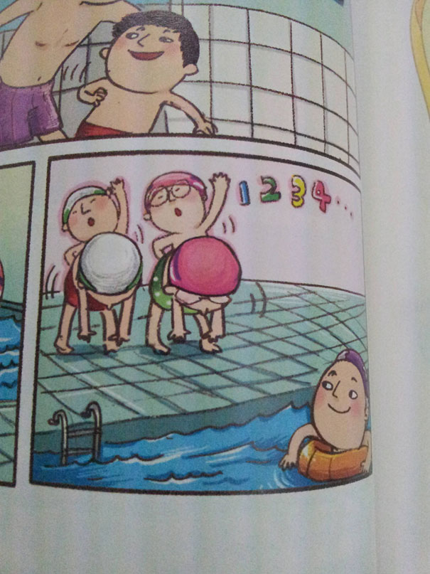 14095576133571 funny textbook fails 26 Hilarious!! 33 Images of Silly Mistakes in Textbooks!