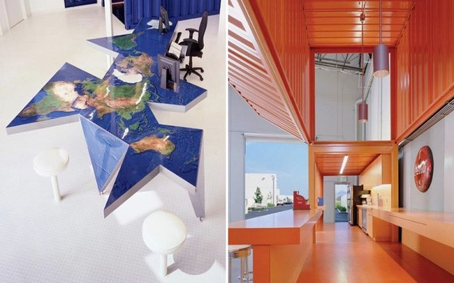 14095584391140 desktop 1406831273 These cool office designs can make even the dullest task fun!
