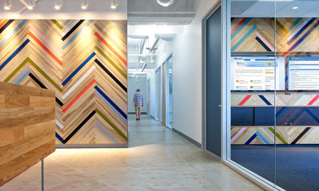 14095584441429 desktop 1406832981 These cool office designs can make even the dullest task fun!