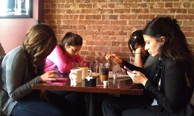 14095585185427 society Using Smartphones? This May Look Innocent, But Its probably Worse Than You Think