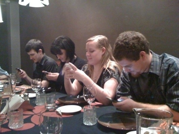 14095585195306 society9 Using Smartphones? This May Look Innocent, But Its probably Worse Than You Think