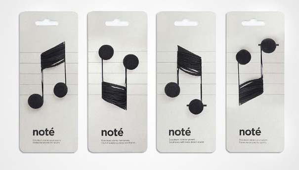 14095585845291 creative packaging 2 note 2 You Wont Be Able To Resist Buying These Products. Amazing Packaging!