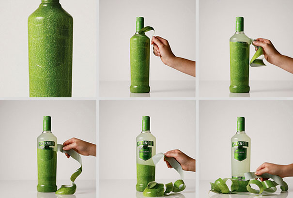 14095585866809 creative packaging smirnoff 2 You Wont Be Able To Resist Buying These Products. Amazing Packaging!