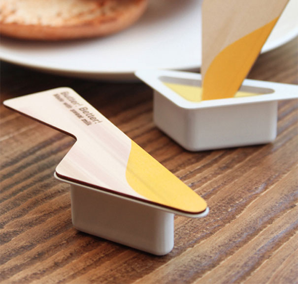 14095585893812 creative packaging butter better 4 You Wont Be Able To Resist Buying These Products. Amazing Packaging!