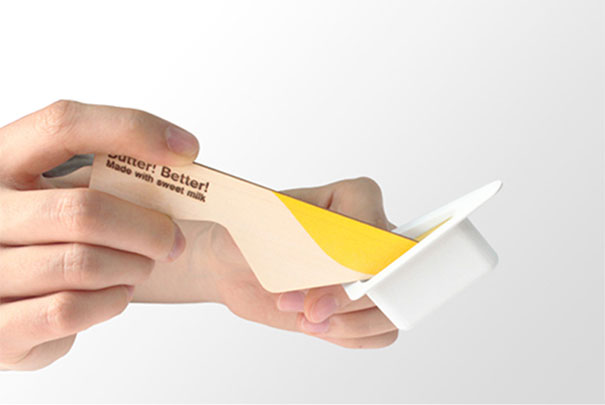 14095585901586 creative packaging butter better 2 You Wont Be Able To Resist Buying These Products. Amazing Packaging!