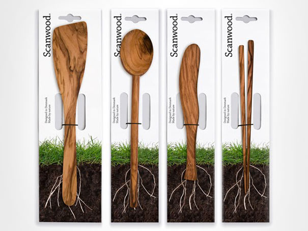 14095585922557 creative packaging scanwood You Wont Be Able To Resist Buying These Products. Amazing Packaging!