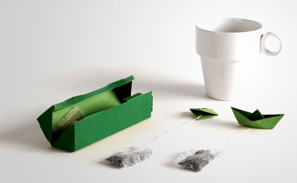 14095586239805 creative packaging 2 tpod tea 2 You Wont Be Able To Resist Buying These Products. Amazing Packaging!