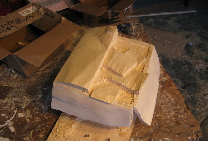14095586332972 realistic wood sculptures box of cash randall rosenthal 4 How Randall Rosenthal Turned Some Wood Into A Box Full Of Cash