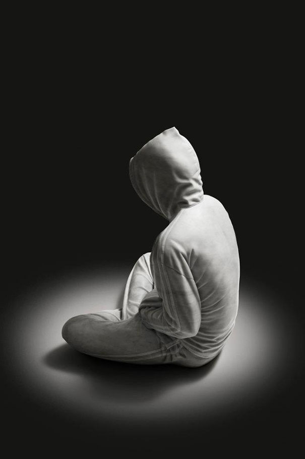 14095591006142 elegy of resistance marble clothes alex seton 1 Cozy clothes which are actually made up of stone. Amazing!