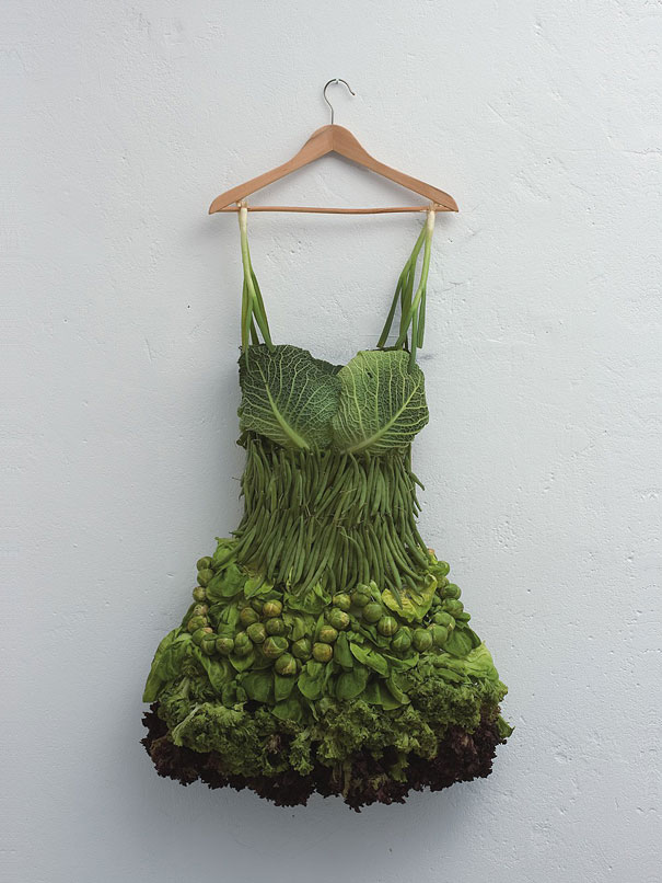 14095592154967 strange fruits sarah illenberger 6 Food Items turned into Utility objects, Creativeness at its BEST!