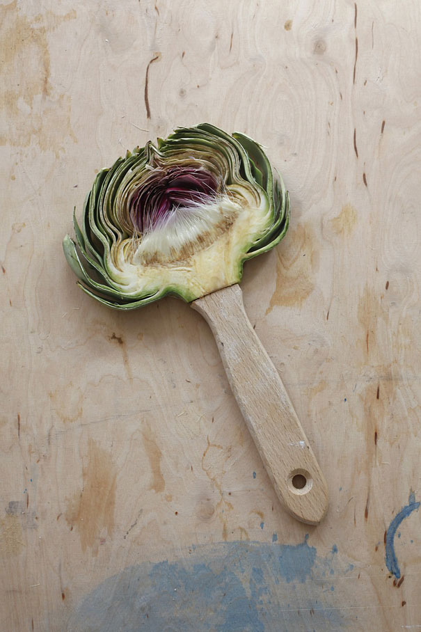 14095592278642 strange fruits sarah illenberger 19 Food Items turned into Utility objects, Creativeness at its BEST!