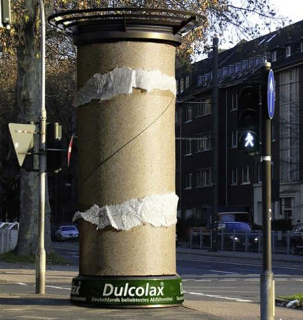14095592566078 large scale objects dulclax This Is How Ads Should be Made. Incredibly Creative!