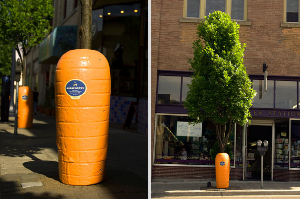 14095592593712 large scale objects gorge grown This Is How Ads Should be Made. Incredibly Creative!