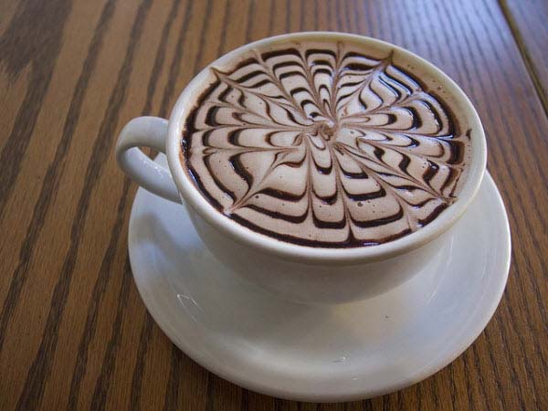 14095592765980 latte art7 These 23 Latte Images are a treat for Coffee Lovers. Warning: DO NOT DRINK!!