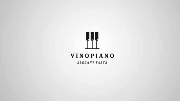 14095593046786 negative space logos 4 30 Clever Examples of Negative Space Logos