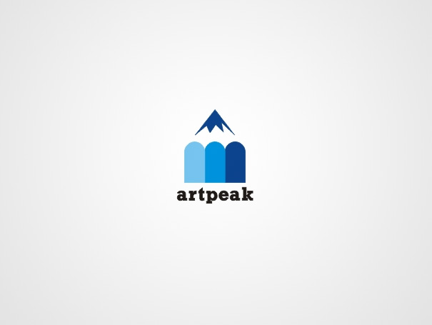 14095593084200 negative space logos 40 30 Clever Examples of Negative Space Logos