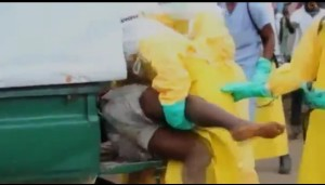 image43 300x171 Liberian Ebola Patient Chased at the Market After Escaping Quarantine: Watch the Video Here