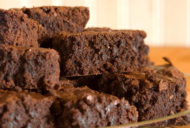 46 istock 000007748540 small Who invented the Brownie, and when?
