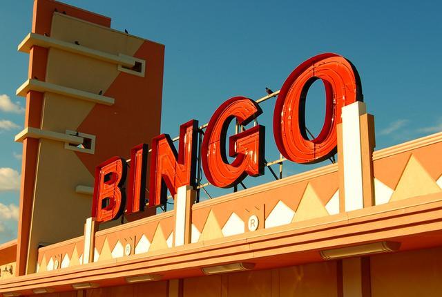 bingobingo Who Invented Bingo? History and Origin of Bingo Explained
