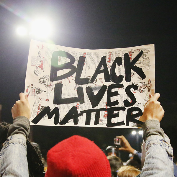black lives matter Do Any Lives Matter?  The Only Logical Reaction To Ferguson And The Growing Police State