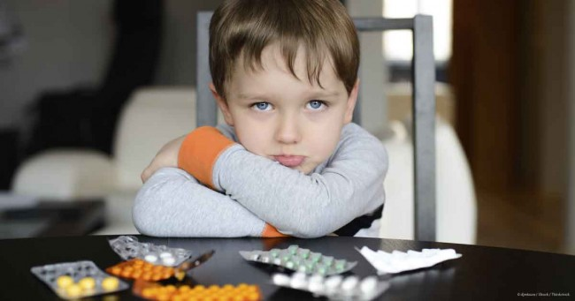 drugs child2 650x341 Is Putting Your Child On Psychotropic Drugs the Logical First Step to Dealing with Misbehaving Children?