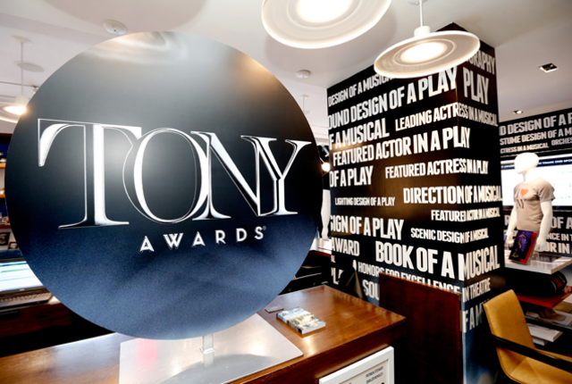 tony awards Who Are The Tony Awards Named After?