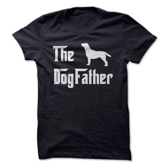 m The DogFather For dog loving dads 21 T Shirts Every Dog Owner Must Have!