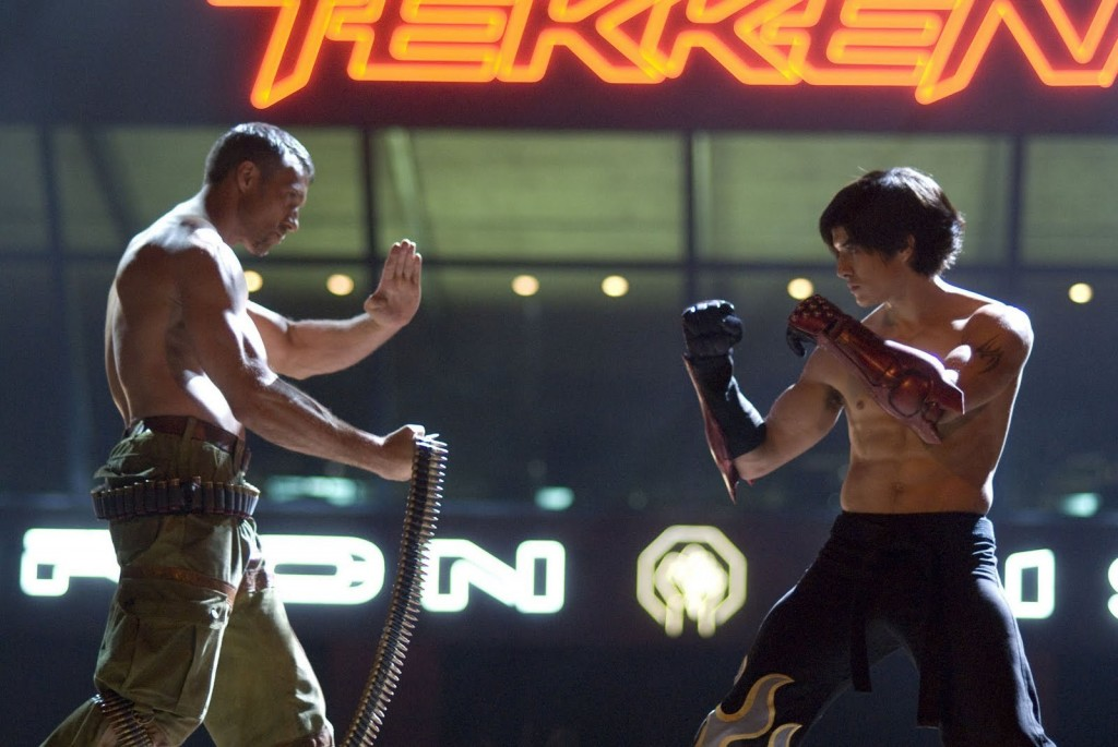 20 movies based off video games that are terrible 11 10 Horrible Video Game Films That Flopped