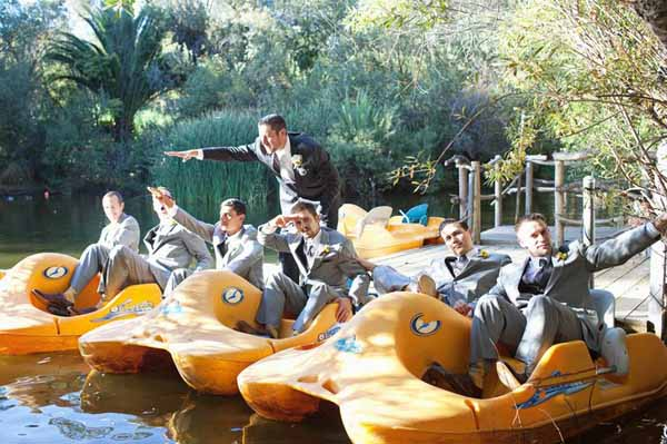 84222417 20 Awesome Groomsmen Pictures, #14 Will Make Your Day