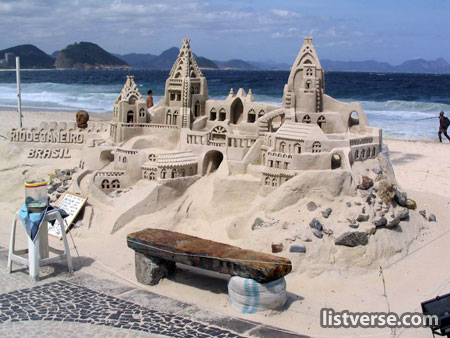 87 GaryWilsonsandcastle 20 Beautiful Sandcastles Youd Want To See Next Summer