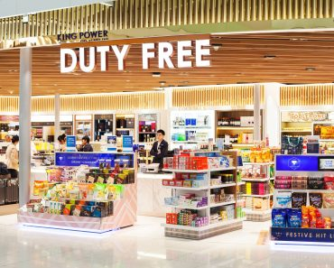 How does duty free work?