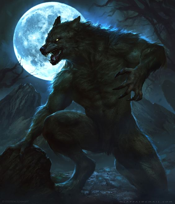 How to become a Werewolf How to become a Werewolf? Explained