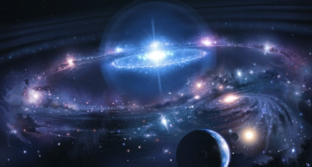 what is the multiverse What is the multiverse?
